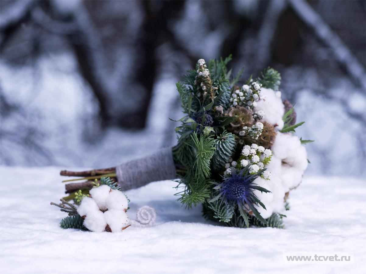ложкой зимний букет фото картинки вечную молодость продала