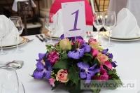 День рождения в ресторане Фьюжн. Фото 18