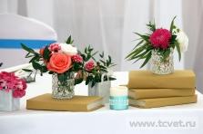Летняя свадьба в Валуево. Фото 17