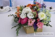 Летняя свадьба в Валуево. Фото 32