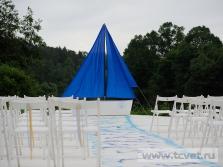 Морская свадьба в Валуево. Фото 14