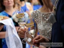 Морская свадьба в Валуево. Фото 19