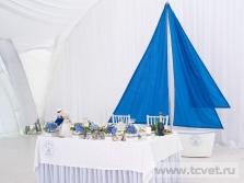 Морская свадьба в Валуево. Фото 21