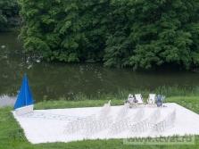 Морская свадьба в Валуево. Фото 24