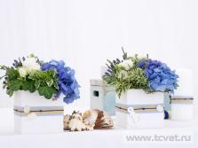 Морская свадьба в Валуево. Фото 28