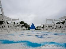 Морская свадьба в Валуево. Фото 3