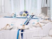 Морская свадьба в Валуево. Фото 36