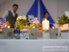 Морская свадьба в Валуево. Фото 40