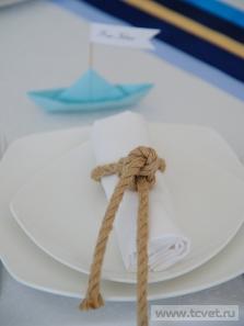 Морская свадьба в Валуево. Фото 49