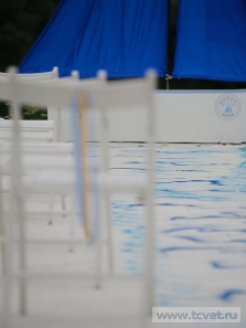 Морская свадьба в Валуево. Фото 52