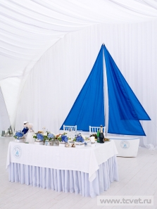 Морская свадьба в Валуево. Фото 61