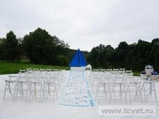 Морская свадьба в Валуево. Фото 7