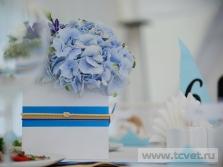 Морская свадьба в Валуево. Фото 9