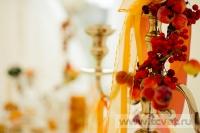 Осенняя свадьба в загородном клубе ArtiLand. Фото 11