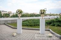 Свадьба Царская Шатер Дом Музыки. Фото 11