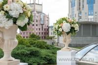 Свадьба Царская Шатер Дом Музыки. Фото 10