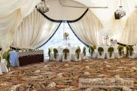 Свадьба Царская Шатер Дом Музыки. Фото 2