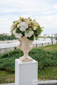 Свадьба Царская Шатер Дом Музыки. Фото 13