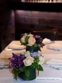 Свадьба в ресторане Мамма Джованна. Фото 17