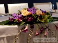 Свадьба в ресторане Мамма Джованна. Фото 2