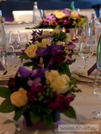 Свадьба в ресторане Мамма Джованна. Фото 22