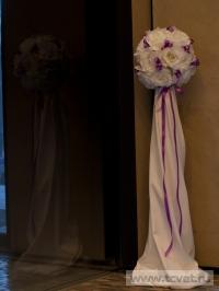 Свадьба в ресторане Мамма Джованна. Фото 28