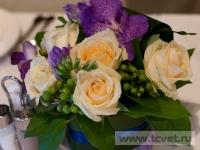 Свадьба в ресторане Мамма Джованна. Фото 5