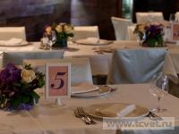 Свадьба в ресторане Мамма Джованна. Фото 8