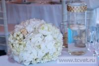 Свадьба в стиле Гэтсби в шатре. Фото 25