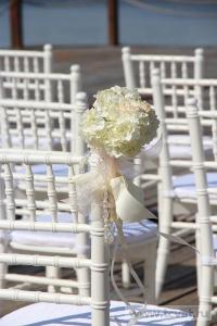 Свадьба в стиле Гэтсби в шатре. Фото 37