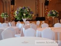 Свадьба в загородном комплексе Марфино. Фото 5