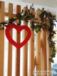 Свадьба в загородном парк-отеле Белые аллеи. Фото 10