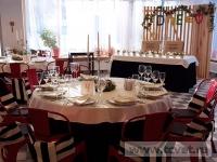 Свадьба в загородном парк-отеле Белые аллеи. Фото 13