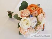 Свадьба в загородном парк-отеле Белые аллеи. Фото 4