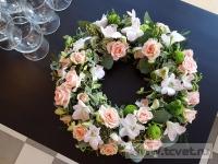 Свадьба в загородном парк-отеле Белые аллеи. Фото 6