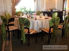 Свадебный банкет в Президент Отеле. Фото 12