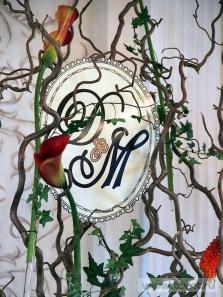Свадебный банкет в Президент Отеле. Фото 15