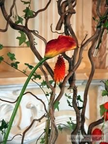 Свадебный банкет в Президент Отеле. Фото 16