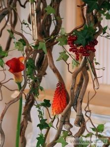 Свадебный банкет в Президент Отеле. Фото 5