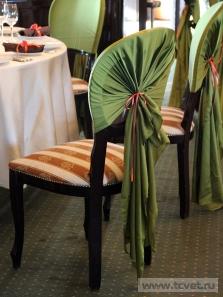 Свадебный банкет в Президент Отеле. Фото 6