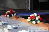 Юбилей «Назад в 80-е» банкетный зал Спутник. Фото 9