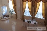 Зимняя свадьба с Белыми тюльпанами Кузьминки. Фото 24
