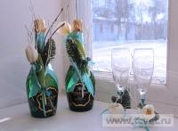 Зимняя свадьба с Белыми тюльпанами Кузьминки. Фото 7