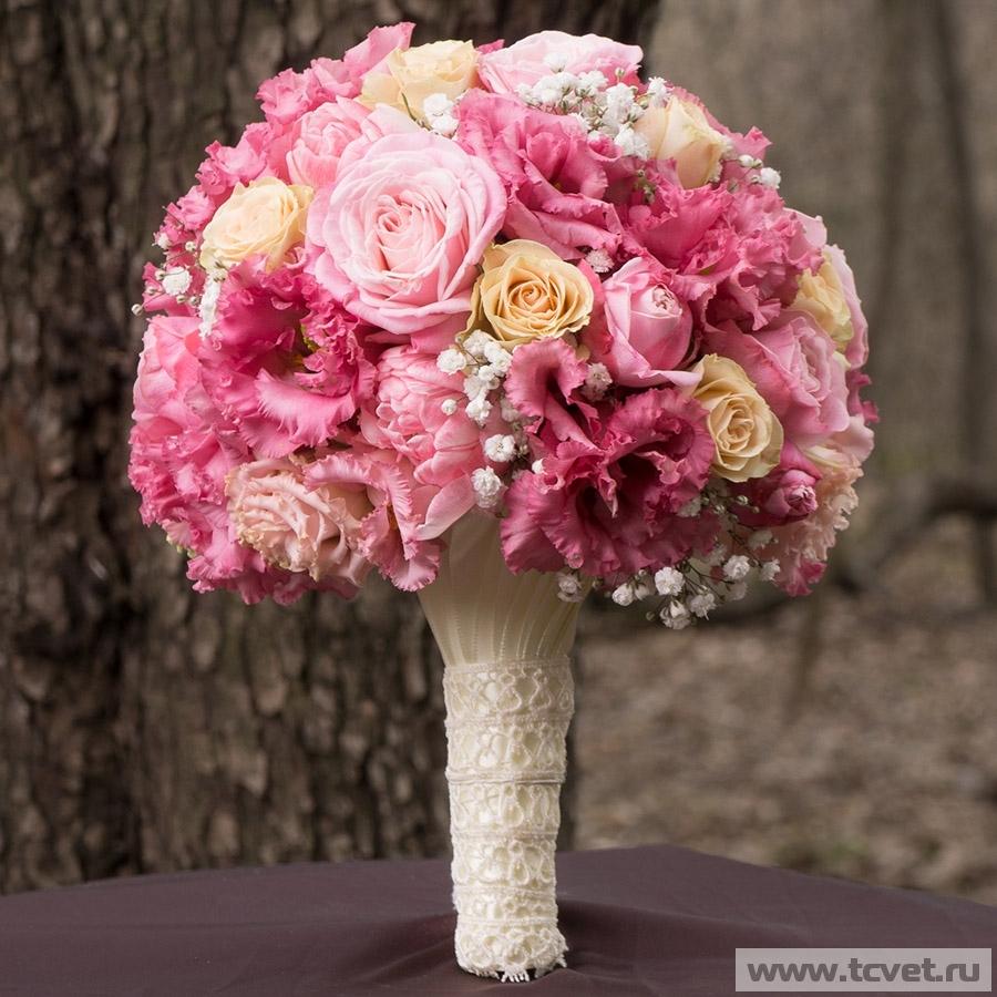 Букет невесты Бриджит