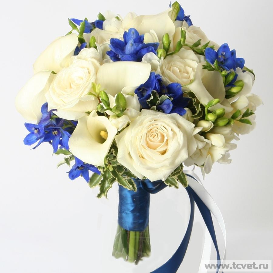 Букет невесты Дарси