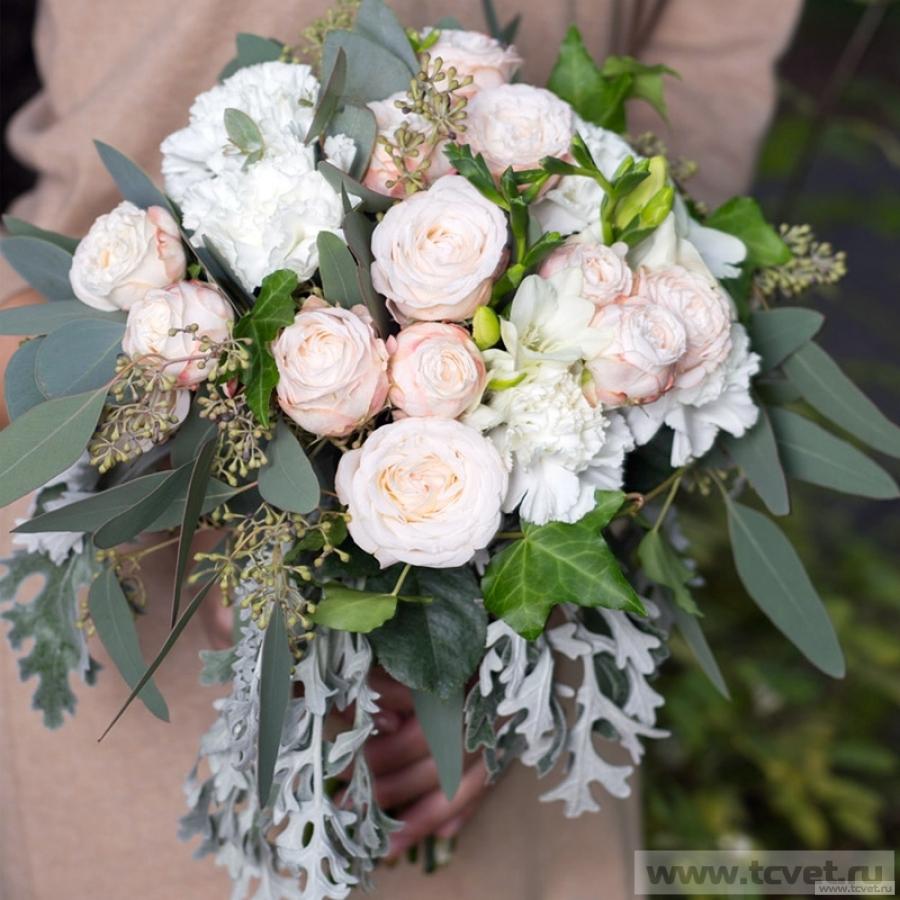 Букет невесты Мишель