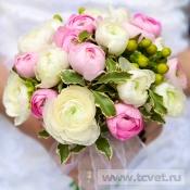 Букет невесты Романтик