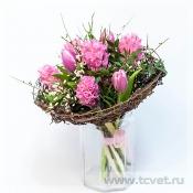 Букет Весна-3