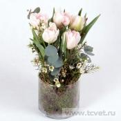 Композиция Аромат весны 3 (new)