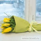 Букет Традиции 8-го марта